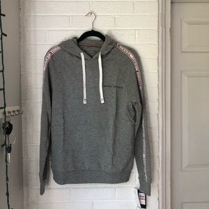 Tommy Hilfiger Zip up- new with tags on